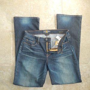 Lucky Sophia boot cut jean